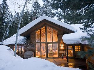 Custom Home in Teton Village at Jackson Hole Mountain Resort - Jackson vacation rentals