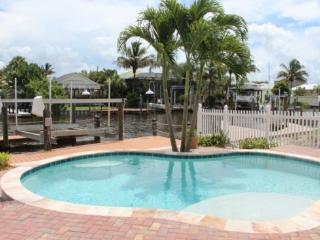 The Harborside at Palermo with sweeping water views and luxury living on 2 levels -  Harborside at Palermo - Fort Myers Beach vacation rentals