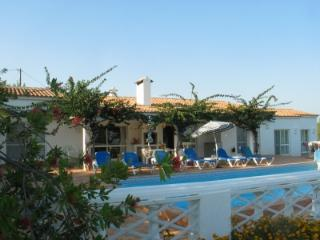 Luxury Villa W/ Private Pool, Terrace &Amp; Sea Views - Algarve vacation rentals