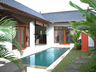 Villa Asri - a private escape in Penestanan, Ubud - Bali vacation rentals