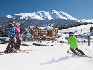 One Ski Hill Place 8214 - Ski In / Ski Out - Breckenridge vacation rentals