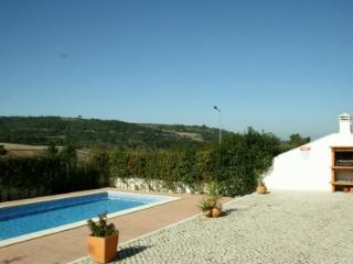 125633 - Luxury Villa with private Pool and Country Views, walking distance to Obidos Castle, Sleeps 6/8 - Obidos - Obidos vacation rentals