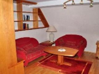 Vacation Apartment in Höchenschwand - 861 sqft, comfortable, central, generous (# 4381) - Hoechenschwand vacation rentals