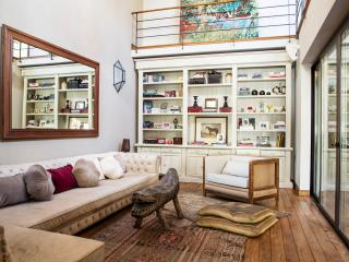 Spacious 3 Bedroom House with Pool & Patio in Palermo Soho - Buenos Aires vacation rentals