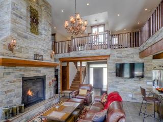 Lookout Chalet - Sun Peaks vacation rentals