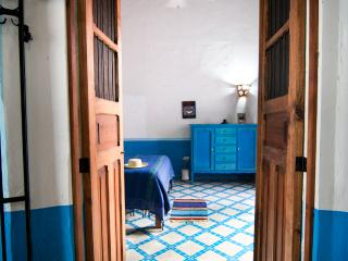 Tropical comfort and color abound - Merida vacation rentals
