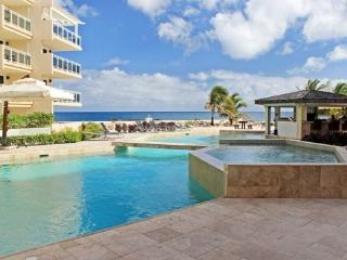 Caravanserai Beach Resort - Unit 202A *Maho Beach* - Saint Martin-Sint Maarten vacation rentals