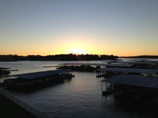 Beautiful Two Bedroom - Great Rates for Fall! - Lake of the Ozarks vacation rentals