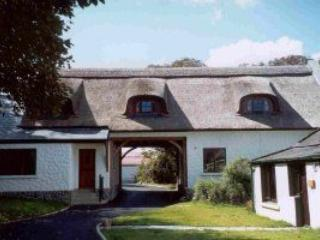 The Apple Loft - County Meath vacation rentals