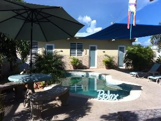 village with pool - Guanica vacation rentals