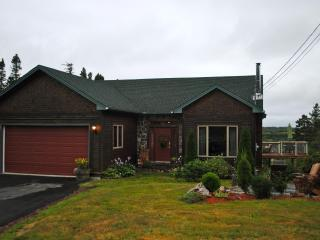 STUNNING WATERFRONT PROPERTY - Conception Bay South vacation rentals