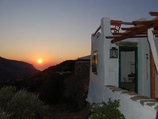 Traditional barn in Sifnos - Cyclades vacation rentals