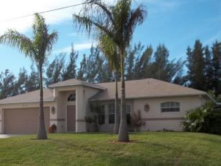 Happy Moments Canal front with Dock - Cape Coral vacation rentals