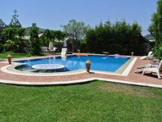 Villa Alemà - Stunning villa with pool & garden - Aci Sant'Antonio vacation rentals