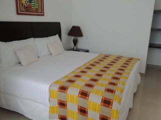 Cancun furnished 2-3 Bdr. Apt. at Malecon Americas - Cancun vacation rentals