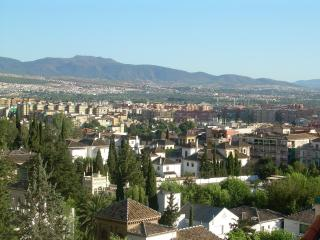 Cosy Nest in town - Province of Granada vacation rentals