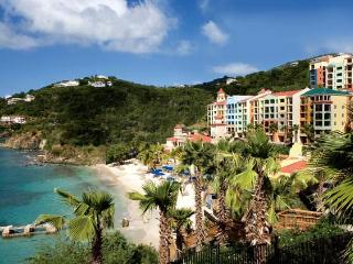 Marriott Frenchman's Cove 2 bedroom villa - Charlotte Amalie vacation rentals