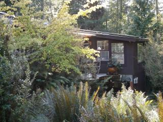 Small Private Whidbey Island House - Whidbey Island vacation rentals
