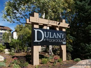 Dulany at the Gondola #202 - Steamboat Springs vacation rentals