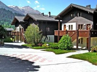Aragon M86 ~ RA10840 - Valais vacation rentals