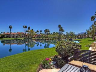 3 Bedroom HIghly Upgraded Property with Amazing Lake Views - La Quinta vacation rentals