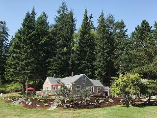 Beautifully rennovated 70 year old farmhouse with privacy and sleeps up to 6 - Freeland vacation rentals