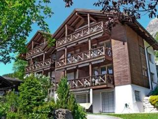 Chalet Rose ~ RA10123 - Wengen vacation rentals