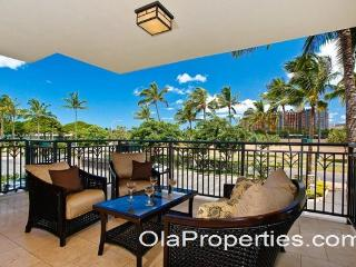 Beach Villas OT-210 - Oahu vacation rentals