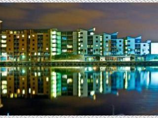 Penthouse living at its best.... Swansea uk - Swansea- Gower Peninsula vacation rentals