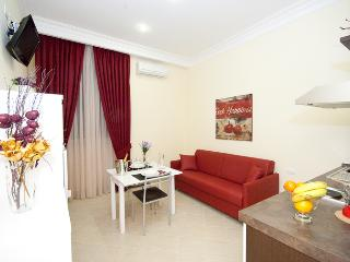 'Suite Quirinale' Comfy and Smart Apartment - Rome vacation rentals