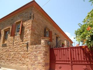 Villa Krini Rooms,  Campos, Chios, Greece - Thymiana vacation rentals