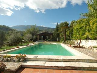 CASA DELLE TORRI gracious little villa with sauna - Ascoli Piceno vacation rentals