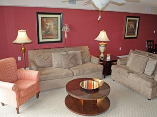 Great 2BR family condo @ Yacht Club in NMB! 2-202 - Myrtle Beach vacation rentals