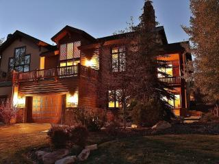 Park City Serenity-Private Home Close to Skiing! - Park City vacation rentals