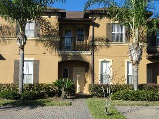 Regal Palms 3 Bed 3 Bath Town Home close to the pool OP416CL - Davenport vacation rentals