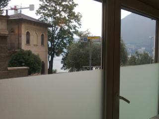 STUDIO LUGANO APARTMENT - Ticino vacation rentals