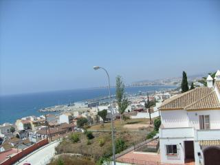 Apartment for rent in beautiful southern Spain. 40 km east of Malaga. Spectacular views. Spanish eyes - Caleta De Velez vacation rentals