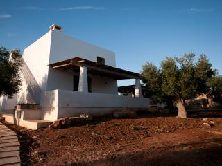 Villa in Salento with private swimming pool - Alliste vacation rentals