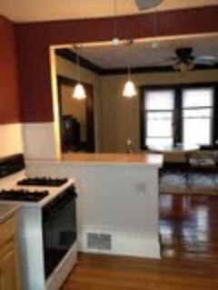 K22: Temporary / Furnished apartments near Cleveland Clinic, University Hospitals and University Circle - Cleveland vacation rentals