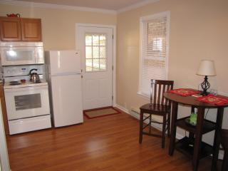 Charming Apartment in the Heart of Gettysburg! - Pennsylvania Dutch County vacation rentals