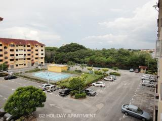 Cozy Holiday Apartment in Melaka City Centre. - Melaka State vacation rentals