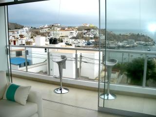 Beautiful New Waterfront Apartment - Lima vacation rentals