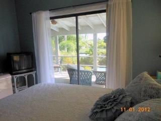 Tropical Getaway 500 sqft guest suite Private Home - Palm City vacation rentals