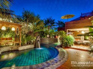 Bali Inspired Estate Home in La Jolla Hermosa - La Jolla vacation rentals