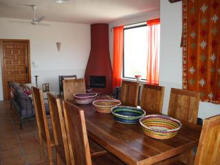 El Chaparro Retreat Spain - Boutique Villa Rental - Loja vacation rentals