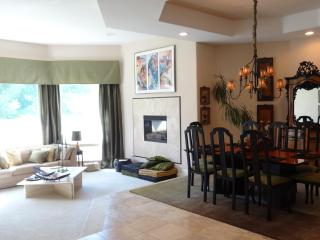 Lovely contemporary style home in beautiful area! - Reno vacation rentals