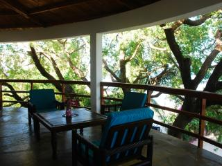 Flat on the beach with terrace on indian ocean - Malindi vacation rentals