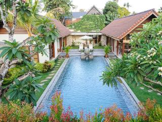 Luxurious 2.5 Bedroom Villa, in the heart of Sanur and 50 meters to the beach. - Sanur vacation rentals