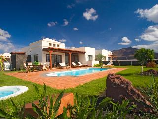 Aquamarina Villas - Playa Blanca vacation rentals