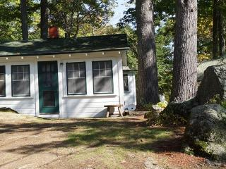 #2 Cozy Cottage on Paugus Bay Lake Winnipesaukee, NH - Laconia vacation rentals